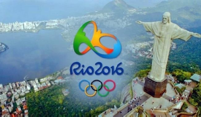 Наши Стрелки в Рио-де-Жанейро