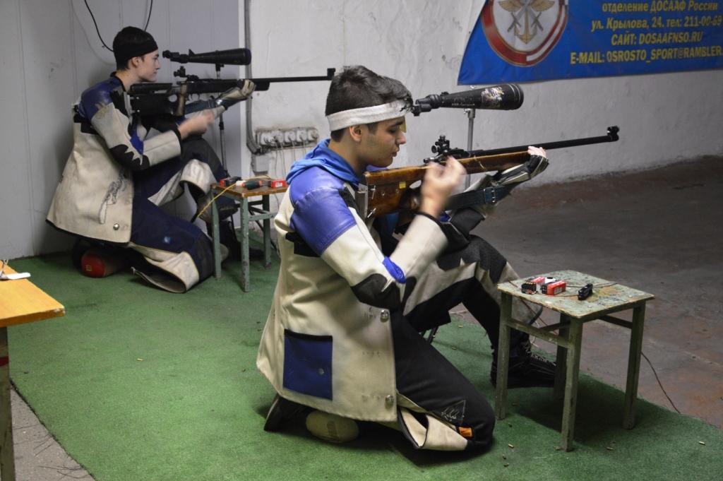 щенки: стрелковые стенды в новосибирске сразу произошел первый